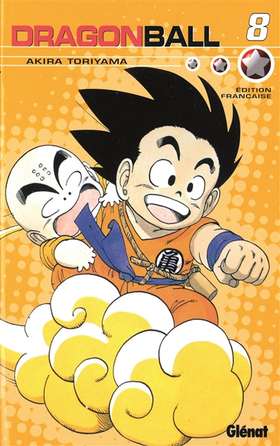 Dragon Ball T08