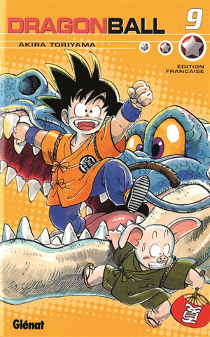 Dragon Ball T09