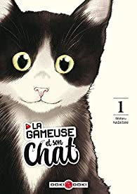 La gameuse et son chat - T01