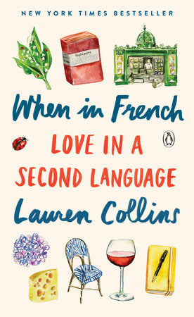 When in French - Love in a second language