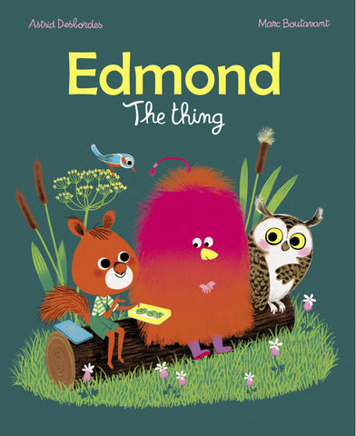 Edmond, the thing