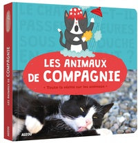Animoscope - Les animaux de compagnie