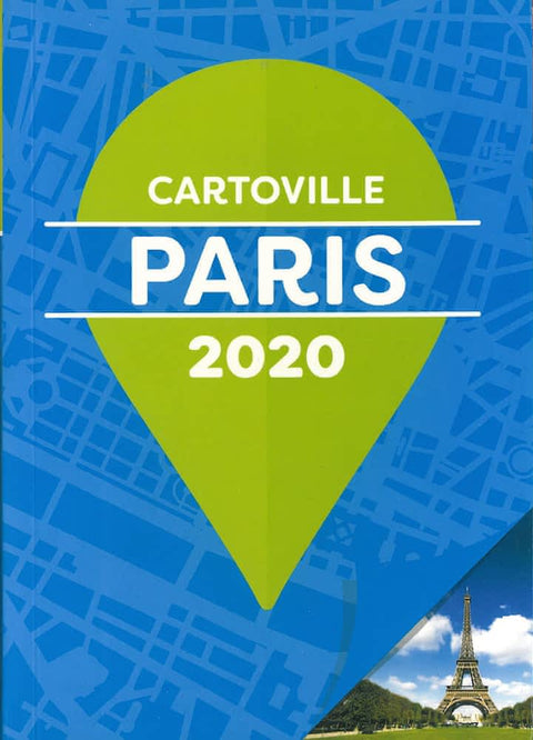 Cartoville - Paris 2020