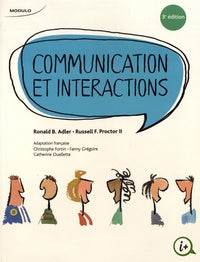 Communication et interactions