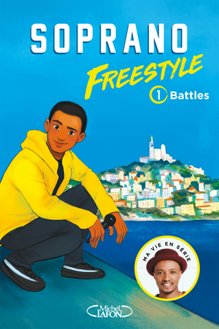 Freestyle T01 - Battles