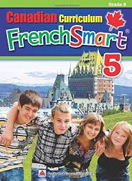 FrenchSmart - Canadian curriculum - Grade 5
