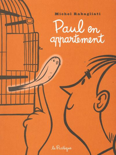 Paul T03 - en appartement