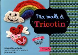 Ma malle à - Tricotins