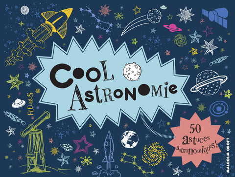 Cool astronomie