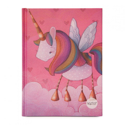 Journal - Licorne