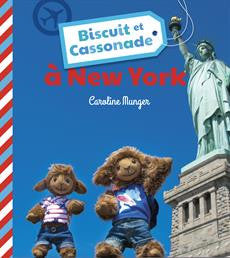 Biscuit et Cassonade - à New York