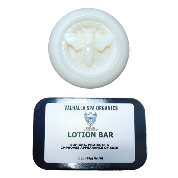 Skin Soothing Lotion Bar
