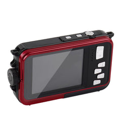 Digital Camera Waterproof 24MP, 16x Digital Zoom