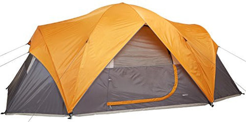 AmazonBasics 8-Person Family Tent