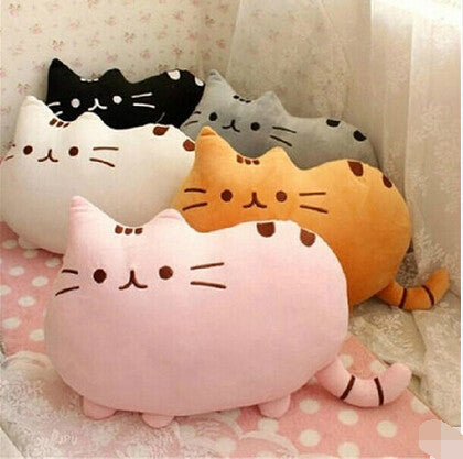 Plush Toys, Pusheen Cat Stuffed Animal
