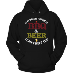 Limited Edition - Bbq And Beer