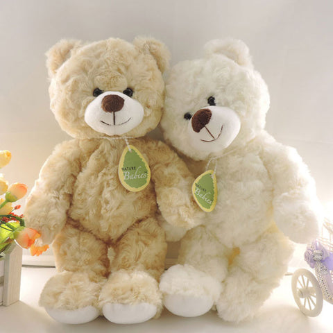 Plush Toys, Small Teddy Bears Stuffed Animals