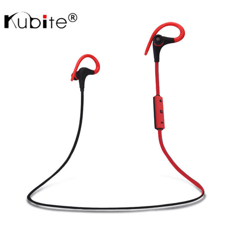 Wireless Bluetooth Headphone, Kubite V4.1