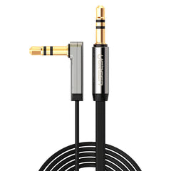Auxillary Audio Cable, Ugreen Flat Cord