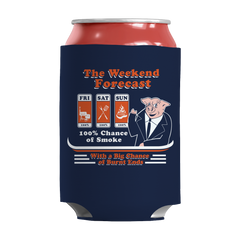Limited Edition - The Weekend Forecast