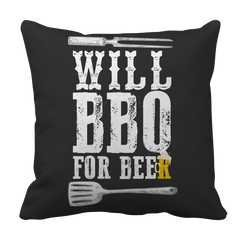 Limited Edition - Will BBQ For Beer 1