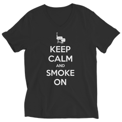 Limited Edition -Keep Calm and Smoke On