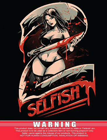 2 Selfish - Platinum