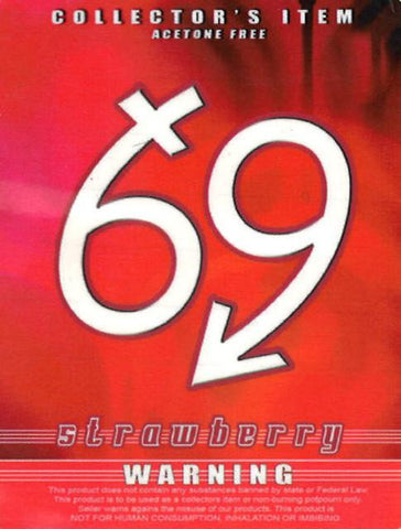 69 Strawberry - Classic