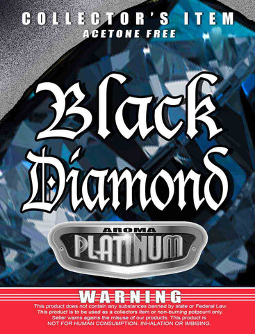 Black Diamond - Platinum