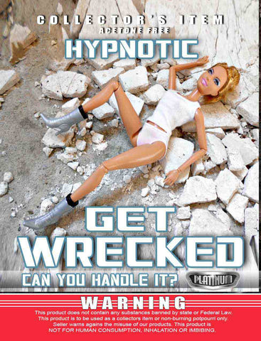 Get Wrecked Hypnotic - Platinum