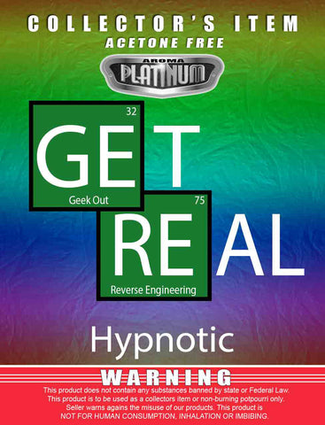 Get Real Hypnotic - Platinum