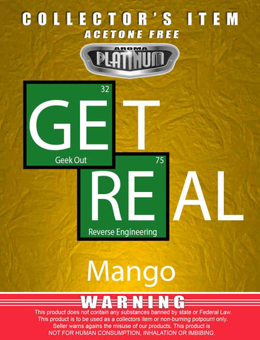 Get Real Mango - Classic