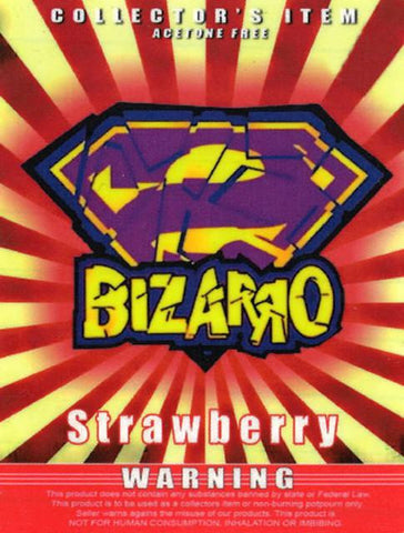 Bizarro Strawberry - Classic