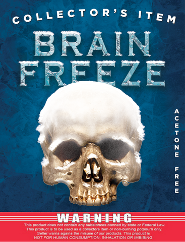 Brain Freeze – Platinum