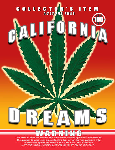 California Dreams - Classic