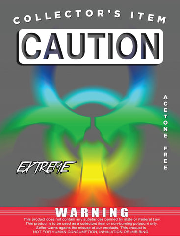 Caution Extreme - Classic