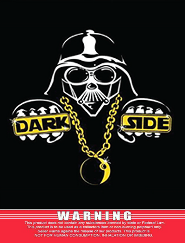 Darkside - Platinum