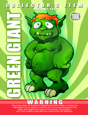 Green Giant - Classic