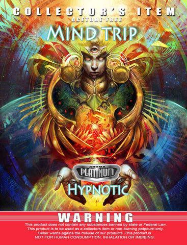Mind Trip Hypnotic - Platinum
