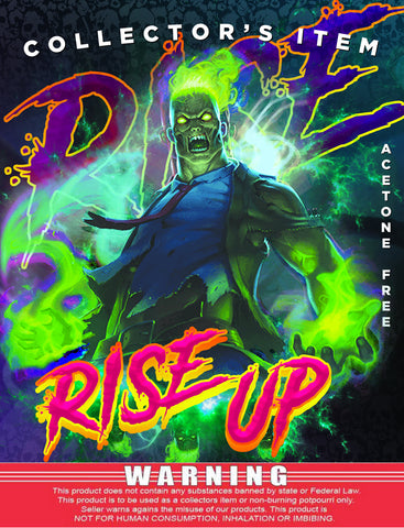 Rise Up - Platinum