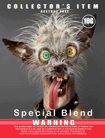 Special Blend - Classic