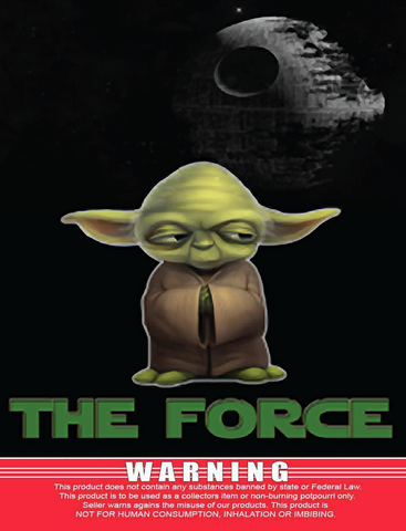 The Force - Platinum