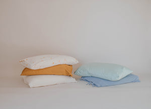 Organic Gauze Pillowcases