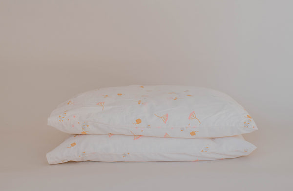 Meadow Pillowcase Set