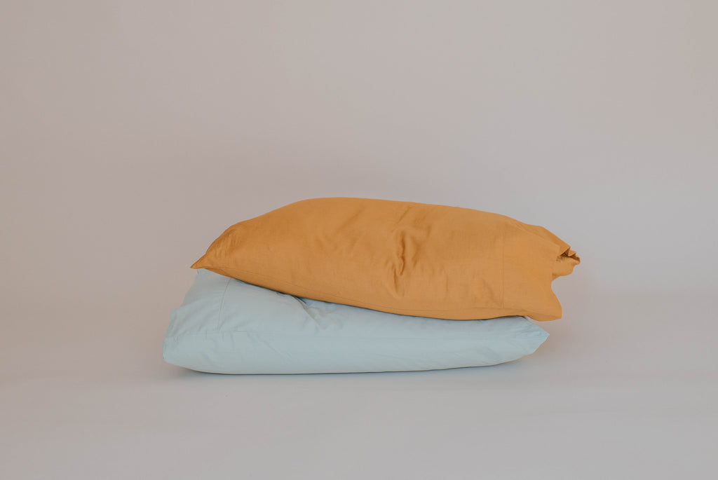 Solid Color Pillowcases