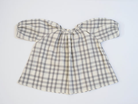 Quince Blouse