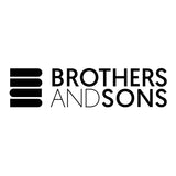 Brand: Brothers and Sons