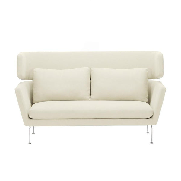 Suita Sofa 2-Seater - Soft Classic with Header