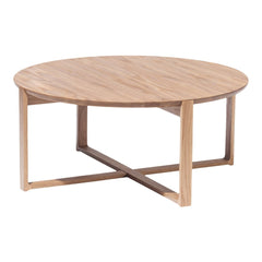 Table Delta Coffee 724 - Beech