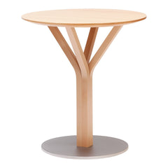 Table Bloom Central 272 - Oak
